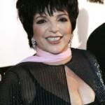foto Liza Minnelli