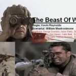 poster Film - Antitanc - The Beast Of War (1988)