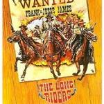 poster Film - Banda fratilor James (1980) - The Long Riders