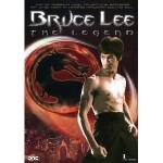 poster Film - Bruce Lee Legenda - Bruce Lee the Legend (1977)