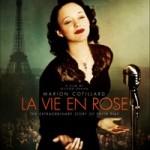 poster Film - La Mome - La vie en rose (2007)