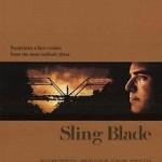 poster Film - Sling Blade - Taisul (1996)