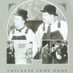 poster Film The Music Box (1932) - stan si bran