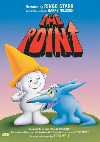 poster desene animate The Point (Oblio)