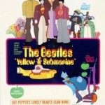 poster Desene animate - Submarinul Galben (1968) - The Yellow Submarine