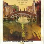 poster Film - Anonimul venetian - Anonimo Veneziano (1970)