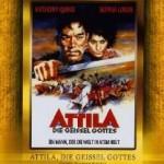 poster Film - Attila - Attila (1954)