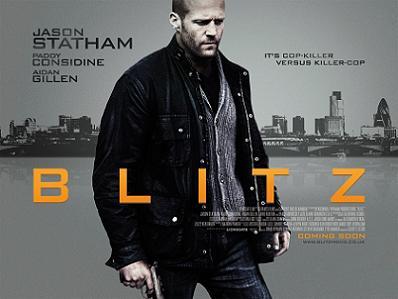 poster Film - Blitz - Blitz (2011)