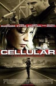 poster Film - Cellular - Celularul (2004)