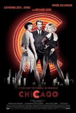 poster Film - Chicago - Chicago (2002)
