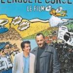 poster Film - L'enquête Corse - Filiera Corsicană (2004)