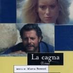 poster Film - Liza Căţeaua - Liza - La Cagna (1972)