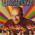 poster Film - Omul orchestra - L'homme orchestre (1970)