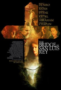 poster Film - Podul din San Luis Rey (2004) - The Bridge of San Luis Rey