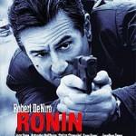 poster Film - Ronin - Ronin (1998)