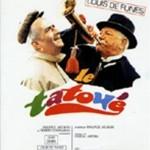 poster Film - Tatuajul (1968) - Le tatoué
