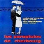 poster Film - Umbrelele din Cherbourg (1964) - Les Parapluies de Cherbourg