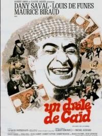 poster Film - Un sef pe cinste (1964) - Une souris chez les hommes