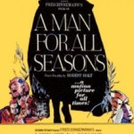 poster Film - A Man For All Seasons (1966)