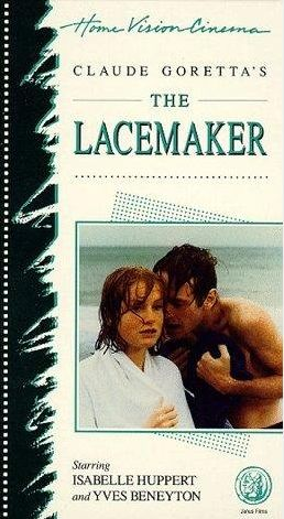 poster Film - Dantelăreasa - La Dentelliere (1977)