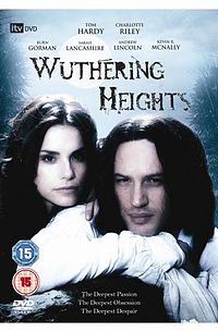 poster Film - La răscruce de vânturi (2009) - Wuthering Heights