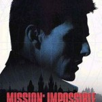 poster Film - Misiune Imposibila - Mission Impossible I (1996)