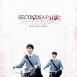 poster Film - Seconds Apart (2011)