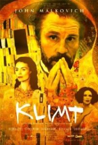 poster Film - Viata lui Gustav Klimt - Klimt (2006)