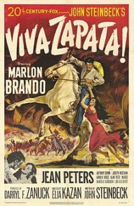 poster Film - Viva Zapata! - Viva Zapata! (1952)