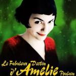poster Film - Amélie - Le fabuleux destin d'Amelie Poulain (2001)