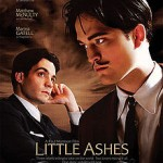 poster Film -  Little Ashes (2008)