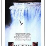 poster Film - Misiunea - The Mission (1986)