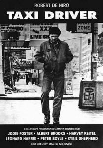 poster Film - Taxi Driver - Şoferul de taxi (1976)