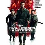 poster Film - Ticăloşi fără glorie (2009) - Inglourious Basterds