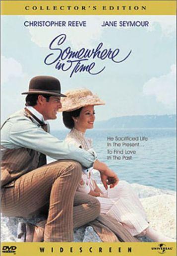 poster Film - Undeva, cândva (1980) - Somewhere in Time