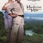 poster Film - Vraciul din jungla (1992) - Medicine Man