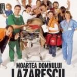 poster Film - Moartea domnului Lazarescu (2005)