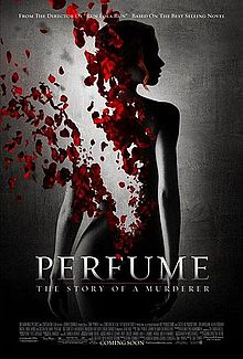 poster Film - Perfume The Story Of A Murderer (2006)