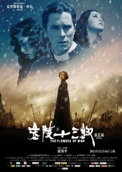poster Film - The Flowers of War (2011)