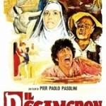poster Film - Il Decameron - Decameronul (1971)