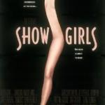 poster Film - Showgirls - Seductie la Las Vegas (1995)