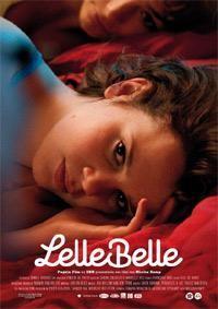 poster film Lellebelle (2010) - film erotic
