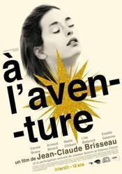 poster Film A L'Aventure (2009) film erotic