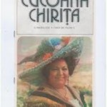 poster Film - Cucoana Chirita (1986)