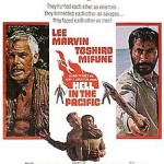 poster Film - Hell in the Pacific - Duel in Pacific (1968)