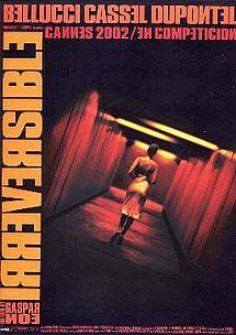 poster Film - Irreversible - Ireversibil (2002)