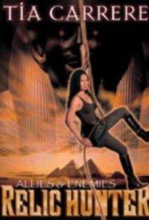 poster Film - Relic Hunter - Buddha's Bowl (1996)