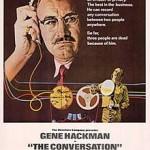 poster Film - The Conversation - Conversatia (1974)