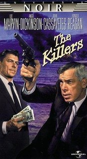 poster Film - The Killers - The Killers (1964)