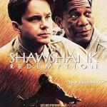 poster Film - The Shawshank Redemption - Inchisoarea ingerilor (1994)